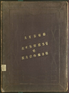 Album Resursy w Radomiu