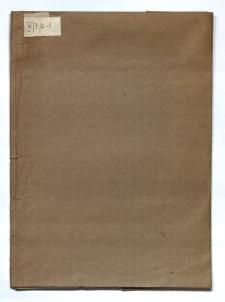 Radomskie Towarzystwo Elektryczne sprawozdanie za rok 1938