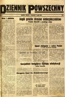 Dziennik Powszechny, 1945, R. 1, nr 2
