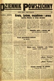 Dziennik Powszechny, 1945, R. 1, nr 3