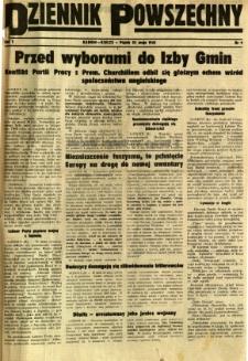 Dziennik Powszechny, 1945, R. 1, nr 9