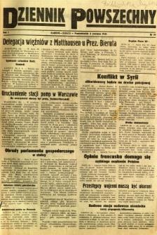 Dziennik Powszechny, 1945, R. 1, nr 19
