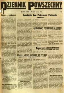 Dziennik Powszechny, 1945, R. 1, nr 27