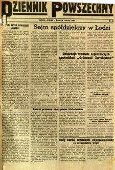 Dziennik Powszechny, 1945, R. 1, nr 28