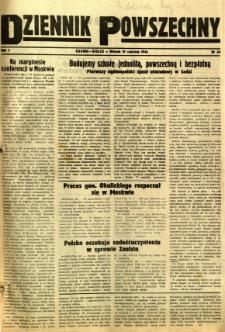 Dziennik Powszechny, 1945, R. 1, nr 34