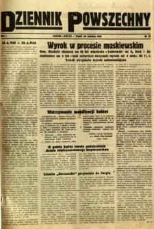 Dziennik Powszechny, 1945, R. 1, nr 37