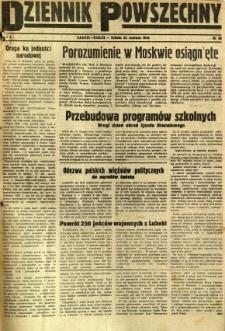 Dziennik Powszechny, 1945, R. 1, nr 38