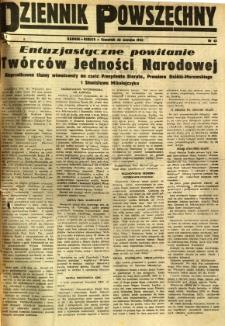 Dziennik Powszechny, 1945, R. 1, nr 43