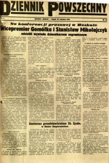 Dziennik Powszechny, 1945, R. 1, nr 44