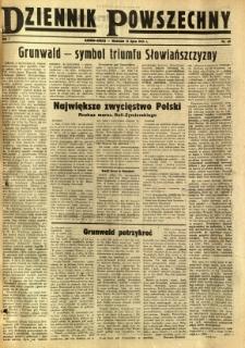 Dziennik Powszechny, 1945, R. 1, nr 60