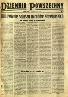 Dziennik Powszechny, 1945, R. 1, nr 61