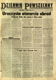 Dziennik Powszechny, 1945, R. 1, nr 67