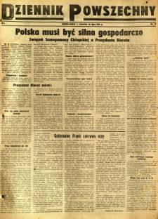 Dziennik Powszechny, 1945, R. 1, nr 71