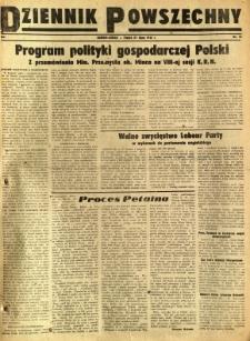 Dziennik Powszechny, 1945, R. 1, nr 72