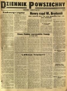 Dziennik Powszechny, 1945, R. 1, nr 74