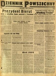 Dziennik Powszechny, 1945, R. 1, nr 79