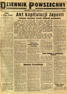 Dziennik Powszechny, 1945, R. 1, nr 92