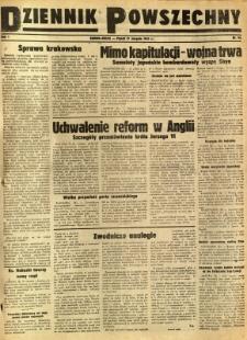 Dziennik Powszechny, 1945, R. 1, nr 93