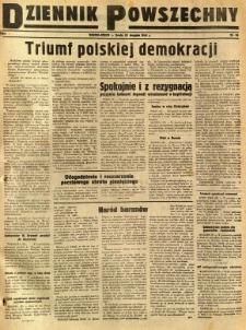 Dziennik Powszechny, 1945, R. 1, nr 98