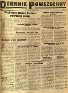 Dziennik Powszechny, 1945, R. 1, nr 100