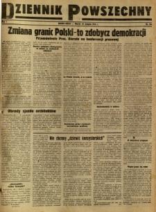 Dziennik Powszechny, 1945, R. 1, nr 104