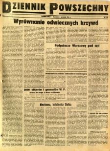 Dziennik Powszechny, 1945, R. 1, nr 113