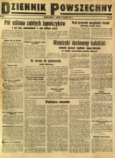 Dziennik Powszechny, 1945, R. 1, nr 115