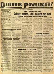 Dziennik Powszechny, 1945, R. 1, nr 121