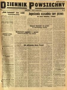 Dziennik Powszechny, 1945, R. 1, nr 133