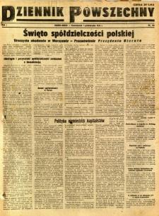 Dziennik Powszechny, 1945, R. 1, nr 138