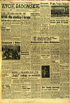 Życie Radomskie, 1961, nr 214