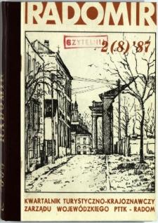 Radomir, 1987, R. 3, nr 2