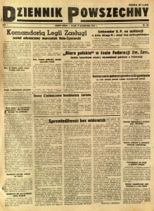 Dziennik Powszechny, 1945, R. 1, nr 156