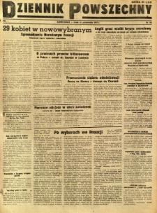 Dziennik Powszechny, 1945, R. 1, nr 161