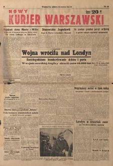 Nowy Kurjer Warszawski, 1941, nr 68