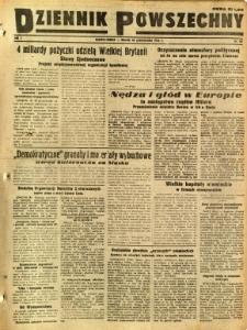 Dziennik Powszechny, 1945, R. 1, nr 167