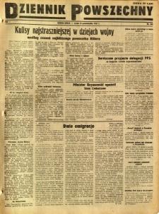 Dziennik Powszechny, 1945, R. 1, nr 168