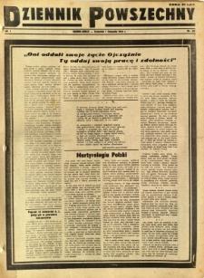 Dziennik Powszechny, 1945, R. 1, nr 169