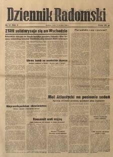 Dziennik Radomski, 1944, R. 5, nr 137