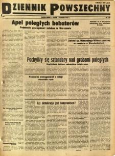 Dziennik Powszechny, 1945, R. 1, nr 170