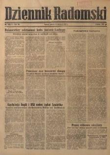 Dziennik Radomski, 1943, R. 4, nr 190