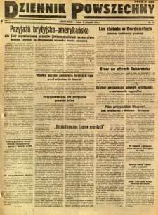 Dziennik Powszechny, 1945, R. 1, nr 178