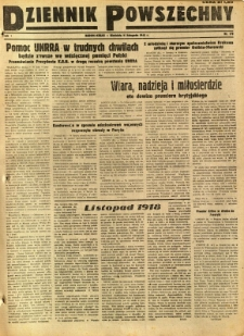 Dziennik Powszechny, 1945, R. 1, nr 179