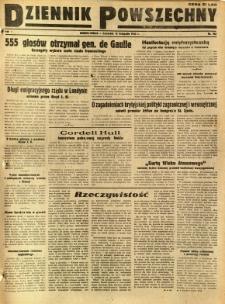 Dziennik Powszechny, 1945, R. 1, nr 183