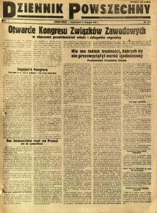 Dziennik Powszechny, 1945, R. 1, nr 187