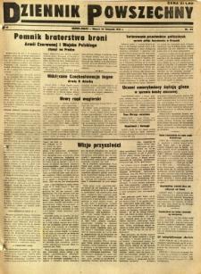 Dziennik Powszechny, 1945, R. 1, nr 188