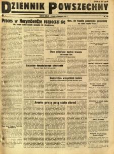 Dziennik Powszechny, 1945, R. 1, nr 189