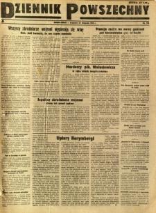 Dziennik Powszechny, 1945, R. 1, nr 190