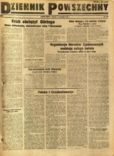 Dziennik Powszechny, 1945, R. 1, nr 192