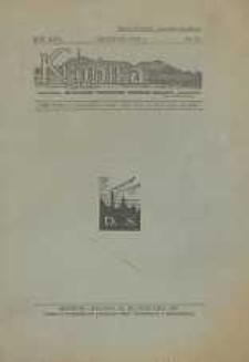 Kronika Diecezji Sandomierskiej, 1933, R. 26, nr 12